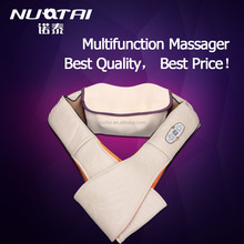 Nuotai NT-668 Electric Shoulder Massager With Beating Function