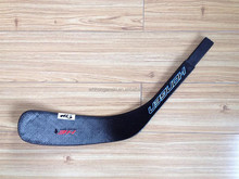 factory made high quality ice hockey sticks replacement glassfiber blade