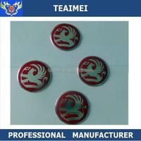 HSV Car logo wheel rim center cap emblem badges wheel cap sticker