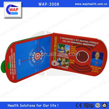 Trade Assurance WAP-health portable CPR card by factory direct sale