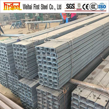 Good quality cheaper construction building steel u channel