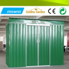 home&garden used steel frame outdoor garden house price of new style