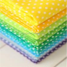 Manufacturer soft high density cotton fabric