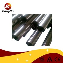 Stainless steel 304 and 316L tube pipe