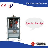 High output drinking Straw Extrusion Line, Straw-Extrusion-Machine