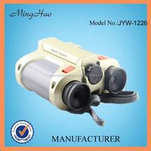 mini portable toy binoculars for kids