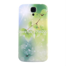 3D Relief Phone Case mobile Phone cover For Samsung I9500 Galaxy S IV s4 I9508 I9507 I959 mobile cover (18 photo selection)
