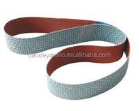 china supplier High quality diamond sanding belts