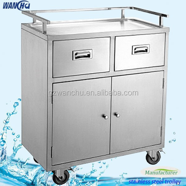 Cabinet Buy Cutlery Cart Kitchen Storage Cabinet Stainless Steel