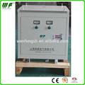 de energía eléctrica transformador de 440v a 660v