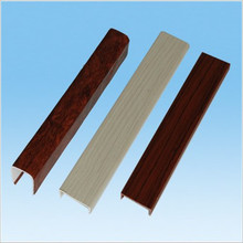 High Glossy PVC Edge Banding for Kitchen Cabinet and Furniture