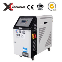 Hot runner mold temperature controllers