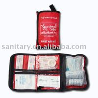 emergency products 420D nylon bag adhesive bandage