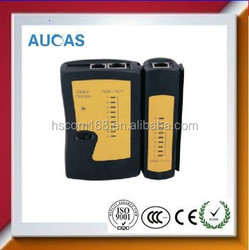 networking thing of CE/ROHS/ISO9001 standard cable tester
