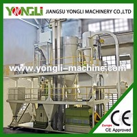 CE approved good quality cattle feed plant project
