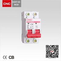 MINIATURE CIRCUIT BREAKER MCB DZ47-63 40a elcb