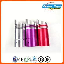 Good quality titanium universal auto muffler