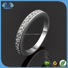 New Products 2015 Innovative Product Engagement Ring Turkish Silver Jewelry