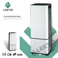 Lastest Ionizer Air Purifier ,Home air purifier with Humidifying function