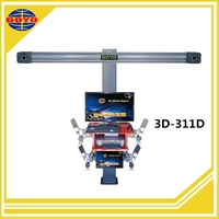 High quality 3d wheel alignment machine for truck