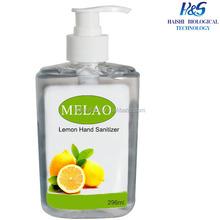 Liquid hand wash/Antibacteria liquid hand wash alcohol with 65% alcohol