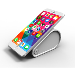 Excellent (in) quality new qi wireless mobile accessory best portable power bank 3000mah