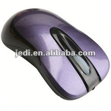 2012 2.4g cordless optical mouse