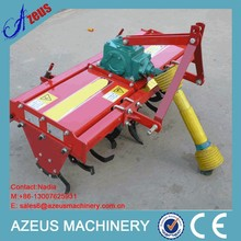 Professional and good quality used power tiller