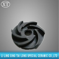 High purity carbon graphite seal ring / Xing Tai Long