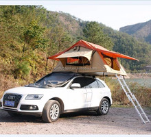 2015 Newest camping supplies for roof top tent