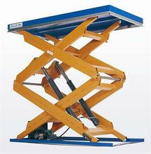 hydraulic scissor lift platform,lift table ,lift equipment,