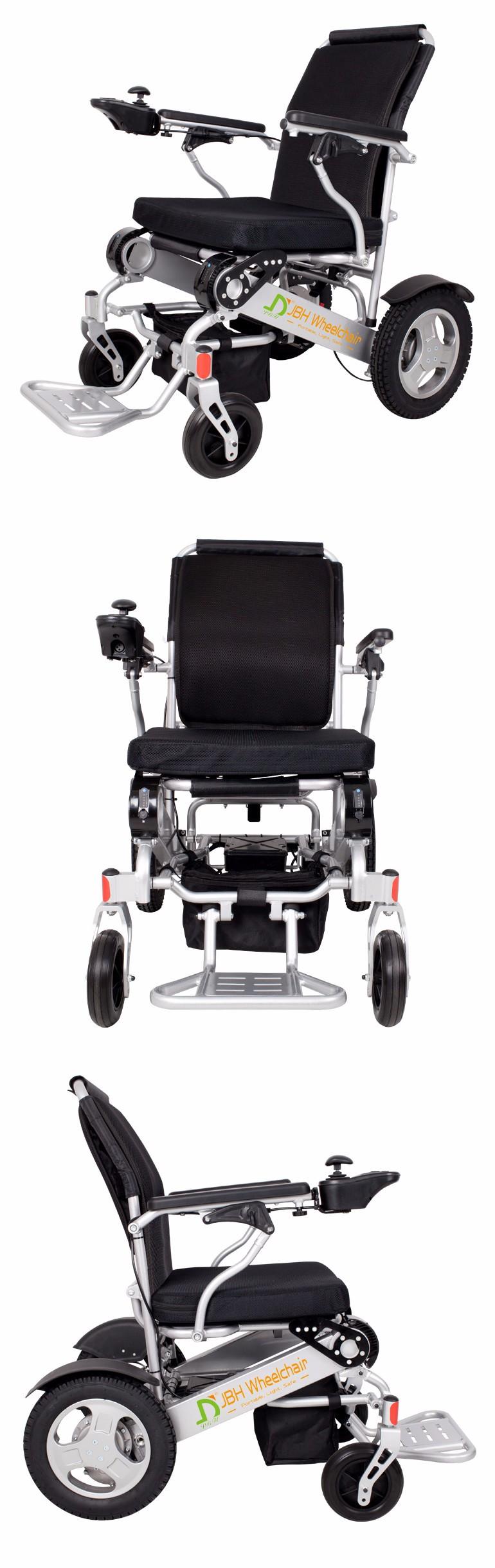 fauteuil roulant pliant 233 lectriquel 233 ger avec la batterie de lithium produits th 233 rapeutiques de