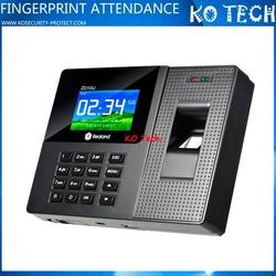 KO-C010 Employee electronic bio time clock