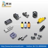 STRACK Standard Mold Components
