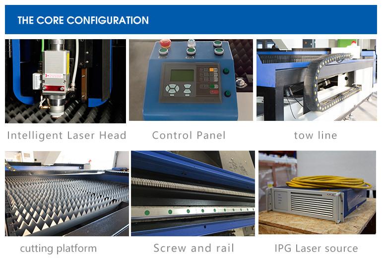 1325l laser cutting machine