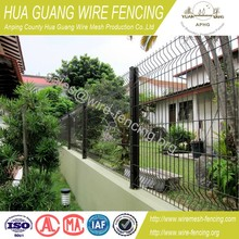wire fence , fence wire , galvanized welded wire fence panels