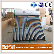 2014 Widely Used Environmental Hot Sale Best Price Solar Water Heater
