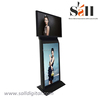 """42"""" touch screen all in one computer full hd innovative advertising product"""