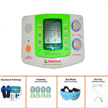 EA-F28U multi-function tens personal massager with ISO13485,CE