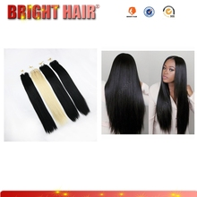 2015 very cheap hair extensions natural hair extensions for nano ring hair