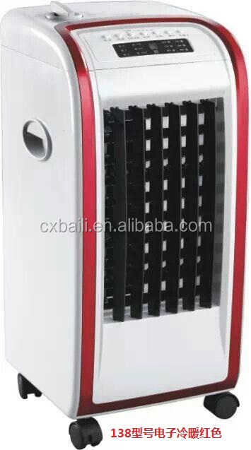 Water Air Coolers For Home : New home use small air cooler water cooling fan buy