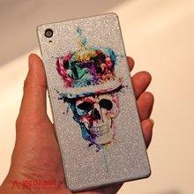 daqin top quality prestigio customized mobile phone case for lenovo