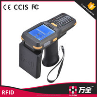 Fixed Uhf Rfid Reader With 3g Gprs Long Support Up To 7 Meter Uhf Rfid Handheld Reader