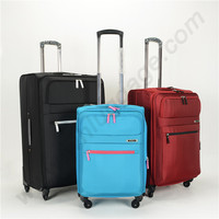 2016 New Polyester Travelmate Luggage