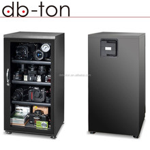 100L home use dry cabinet for stamps/camera/lens/old paintings