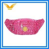 New designer sport outdoor travel fanny money Waist belt bag