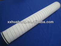 High Flow Rate Pleated Water Refillable Filter Cartridge