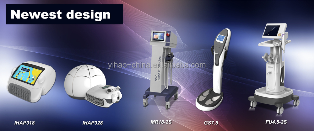 GL6 guangzhou cheap best skin care oxygen therapy facial products