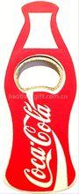 coca plastic bottle opener