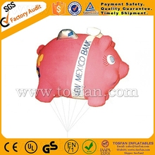 Advertising inflating helium balloon inflatable animal F2016